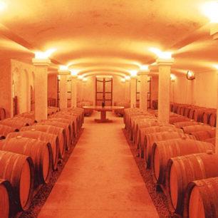 Hamilton Russell Cellar