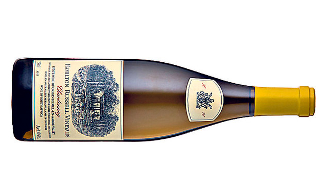 Telegraph Hamilton Russell Vineyards Chardonnay