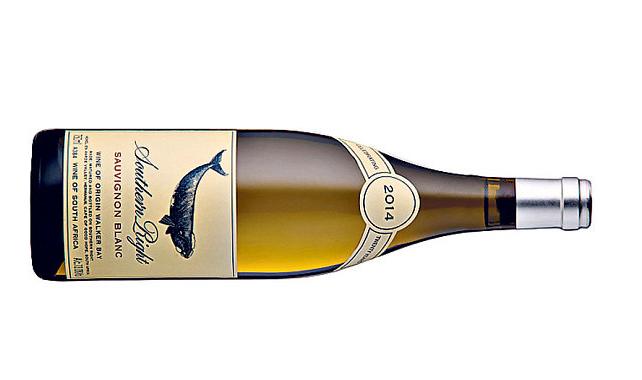 Telegraph Southern Right  Sauvignon blanc